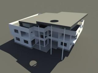 Antek Roof Study