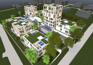 CupeCoy Apartments