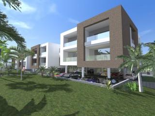 Cablado Apartments