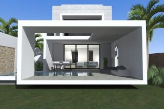 Casa Melina Indigo Bay