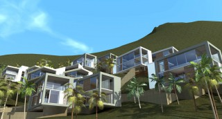 Great Bay Terraces Development II