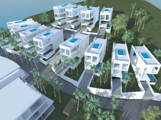 Great Bay Terraces Lot 41 Development