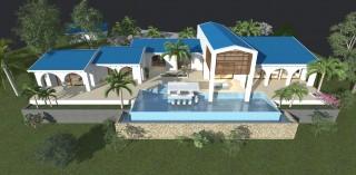 Lowlands Villa Bijou Renovation