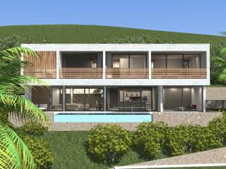 Skyline Villa II