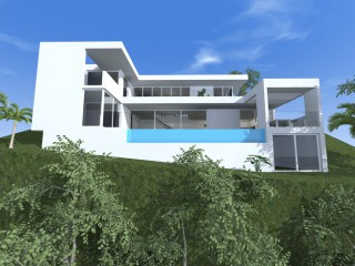Villa Skyline 60B